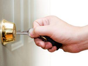 locksmith raleigh