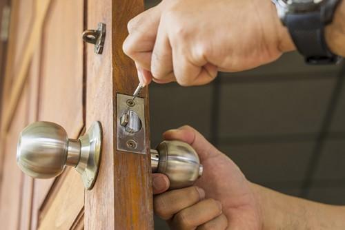 Emergency Locksmith in Charleston SC