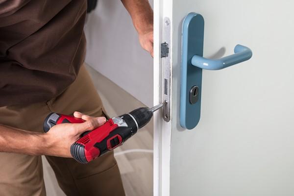 Indianapolis commercial locksmith indiana