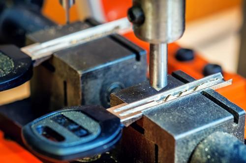 charleston business duplicate key locksmith