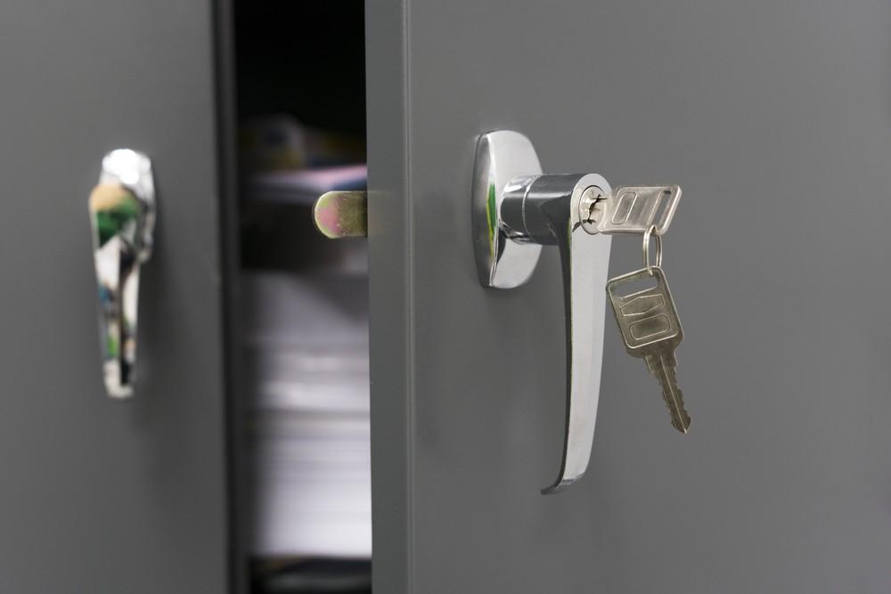 commercial locksmith charleston
